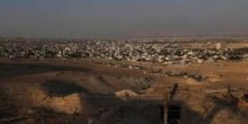 گذشت بیش از 24 ساعت از آتشسوزی در دره اردن