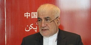سفر سفیر ایران به منطقه مسلماننشین سینکیانگ چین