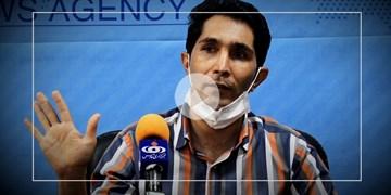 درخواست تغییر وضعیت  قراردادی کارکنان شرکتی وزارت بهداشت