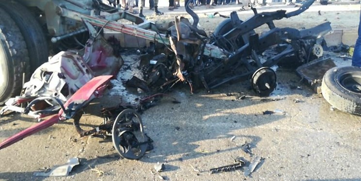 انفجار خودرویی در مناطق تحت اشغال ترکیه در سوریه