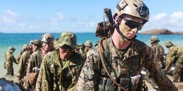 دهها تفنگدار دریایی آمریکا در اوکیناوا «کرونا» گرفته اند