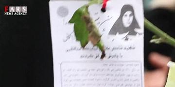 فیلم| همایش عفاف و حجاب در آستانهاشرفیه