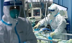 بستری روزانه ۱۲۰ بیمار مشکوک به کرونا در همدان/ مجبور شویم نقاهتگاه را فعال میکنیم