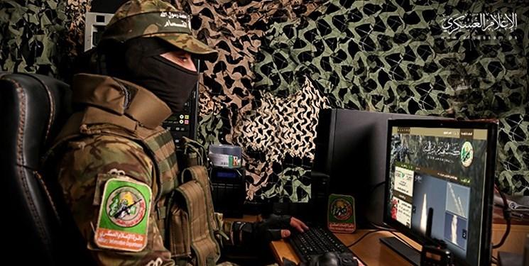 حمله سایبری به وبسایت «القسام» شاخه نظامی حماس