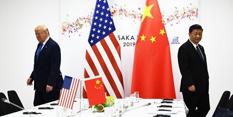 آمریکا یا چین؛ آسیای مرکزی بر سر دو راهی
