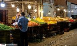 ادامه قیمتهای نجومی در بازار میوه/ هیچکسی تقصیر را گردن نمیگیرد