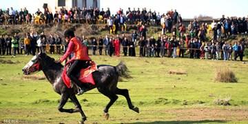 اسبدوانی کرونا روی جان مردم/ توبیخ برگزارکنندگان جشنواره اسب توسط استاندار مازندران