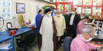 حمایت دادگستری استان فارس از سرمایهگذاران و تولیدکنندگان
