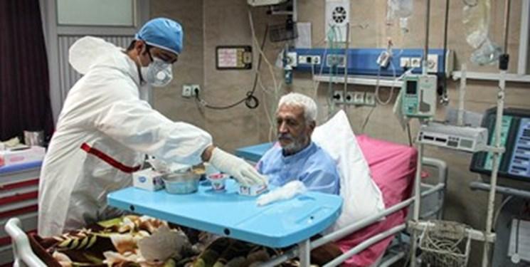 شناسایی ۲۱۸۶ بیمار جدید مبتلا به کرونا/ فوت ۱۹۴ بیمار در ۲۴ ساعت گذشته