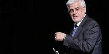 عارف تصمیم قطعی برای عدم شرکت در انتخابات ندارد/  اختلاف اصلاحطلبان در انتخاب گزینه نهایی