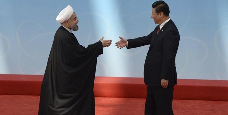 نیویورکتایمز| سند توافق ایران-چین ضربه سنگینی به سیاستهای ضدایرانی ترامپ است