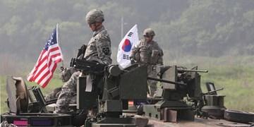 تعویق رزمایش بزرگ  کره جنوبی و آمریکا قوت گرفت