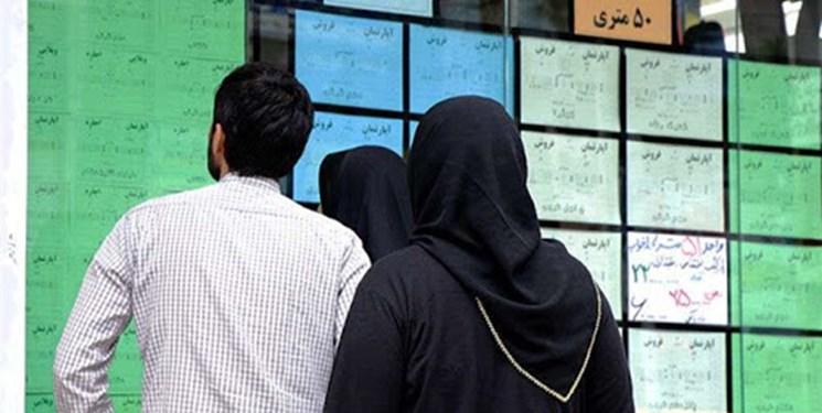 وضعیت اجارهبها در استانها/ همدان رکوددار بالاترین نرخ اجاره+جدول