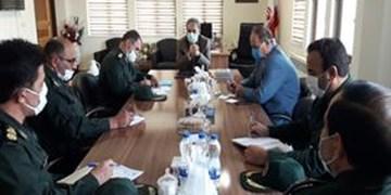 افزایش آمار فوتیها و مبتلایان کرونا در استان اردبیل/ قابلیت بسیج در فرهنگسازی رعایت پروتکلهای بهداشتی