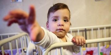 ۶٠٠ کودک یتیم در انجمن خیریه چهارده معصوم/حامی و سرپرست یک کودک شوید