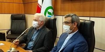 تفاهمنامه منطقه آزاد کیش با سازمان غذا و دارو/ راهاندازی شهرک پزشکی در کیش