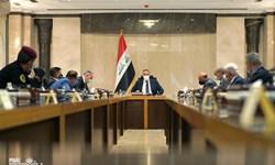 شورای امنیت ملی عراق بر توسعه گذرگاههای مرزی با ایران تاکید کرد