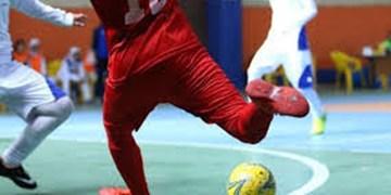 نخبههای فوتسال قم در اردوی تیم زیر 20 سال ایران