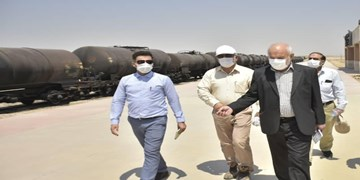 خط ریلی بندرماهشهر-مشهد مجدد فعال میشود