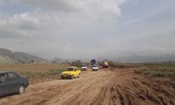 تعریض جاده «سرابیاس» در پیچ بلاتکلیفی