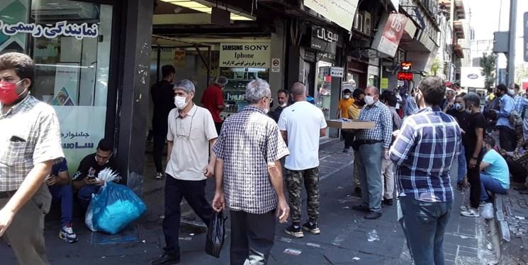 جرئیات نحوه اعمال محدودیتهای شهر تهران از روز شنبه