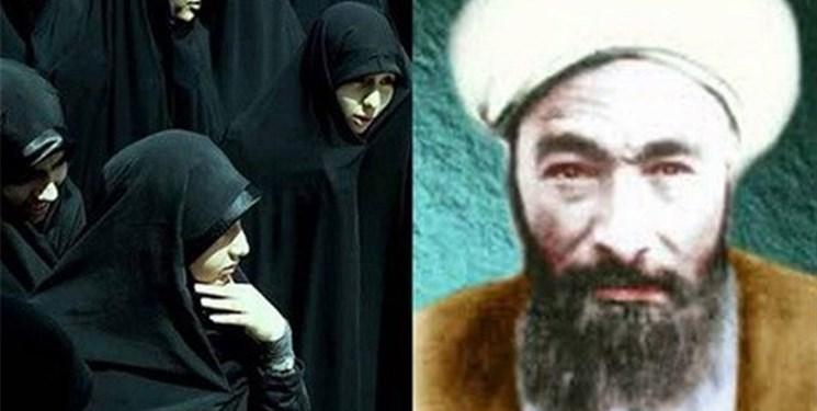 مجاهدات یک عالم در برابر کشف حجاب / تمجید امام خمینی از آیتالله محمدتقی بافقی یزدی