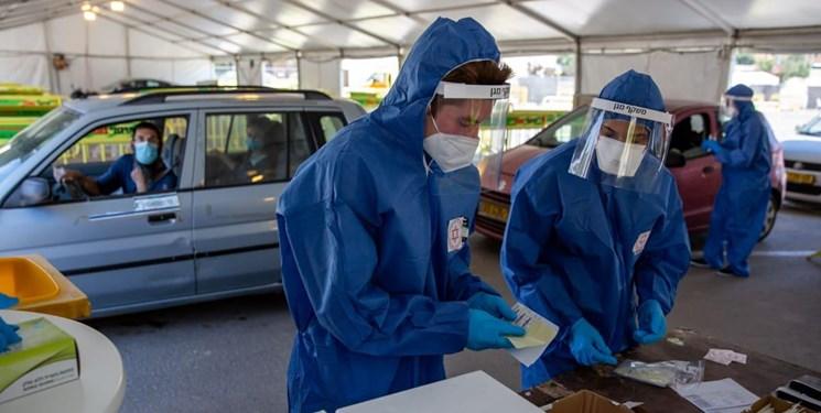 کرونا| صورت ۱۳ صهیونیست بعد از دریافت واکسن آمریکایی فلج شد