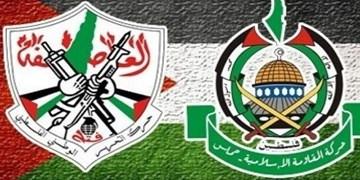 نشست گروههای فلسطینی در لبنان با حضور فتح و حماس