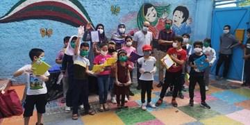 اهدای ۸۰۰ جلد از تولیدات انتشارات علمی و فرهنگی به دانشآموزان افغانستان