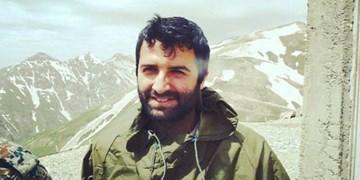 پیش گویی شهید مدافع حرم در مورد پیکرش/همسر شهید: باور نمی کردم به «سوریه» برود
