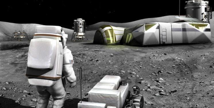 ناسا برای فرستادن انسان به ماه 28 میلیارد دلار خرج میکند