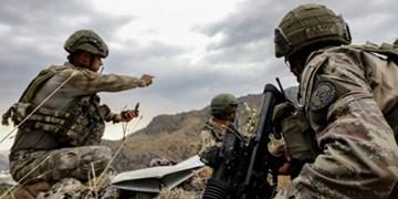یک نظامی ترکیه در شمال عراق کشته شد