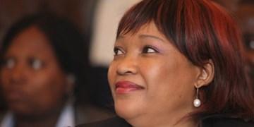 دختر «نلسون ماندلا» درگذشت