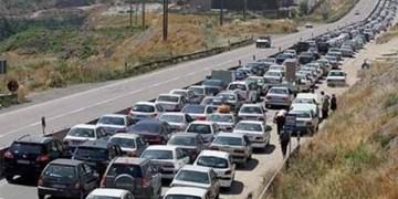 ثبت بیش از ۳ میلیون تخلف غیرمجاز در محورهای خوزستان