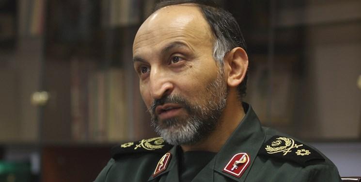 سردار حجازی: رژیم صهیونیستی و رژیم سعودی در پی تنشآفرینی در روزهای پایانی ترامپ هستند