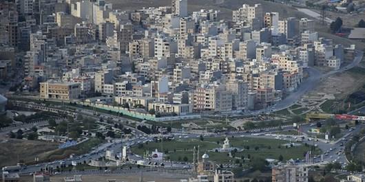 کرمانشاه رتبه نهم خانههای گران کشور را دارد/ تورم مسکن طی سه ماه رکورد زد