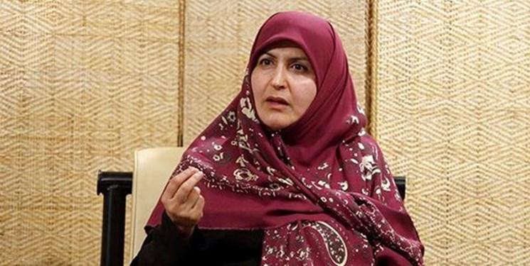 سیاوشی: روحانی درخواست ملاقات ما را نپذیرفت/ دولت دوازدهم برای مطالبات زنان تلاشی نکرد