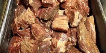 فارس من|هیچ گوشت فاسدی بین مردم توزیع نشده است