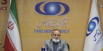 عضو حقوقدان شورای نگهبان از خبرگزاری فارس بازدید کرد