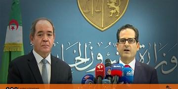 مخالفت تونس و الجزائر درباره دخالت خارجی در لیبی