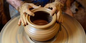 سایه انقراض بر صنعت کوزهگری سنتی لارستان