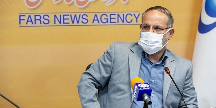 صادقی مقدم: انتخابات ۲۸ خرداد از ۷ صبح آغاز و تا ۱۲ شب ادامه دارد