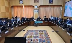 برگزاری نخستین جلسه مجمع نمایندگان آذربایجانغربی