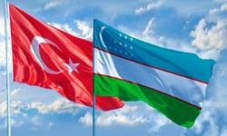 اجرای قرارداد حمل و نقلی بین ازبکستان و ترکیه