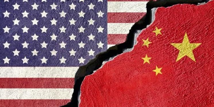 آمریکا ۸۹ شرکت چینی را به بهانههای نظامی تحریم میکند