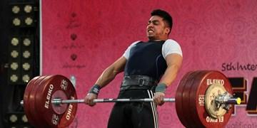 سلطانی: با قدرت به وزنهبرداری بازمیگردم+عکس
