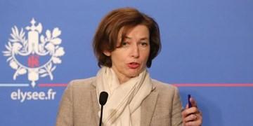 فرانسه: مداخله ترکیه در لیبی غیرقابل قبول است