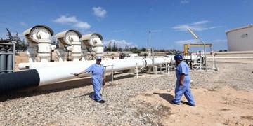 العربی الجدید| امارات به دنبال اعمال قیمومیت بر نفت لیبی است
