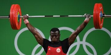 استارت وزنهبرداری غنا برای المپیک