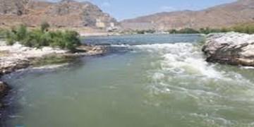 ساماندهی آبهای مرزی آذربایجانغربی برای اجرای آبیاری نوین